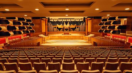 Royal Festival Hall Picture