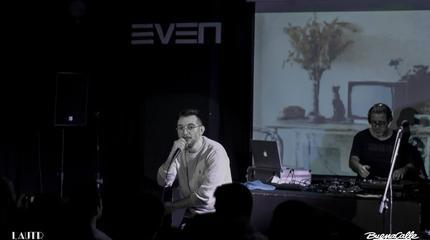 Fotografía de la sala Even