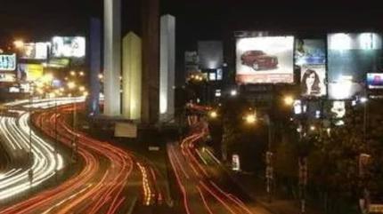 Ciudad Satélite, México