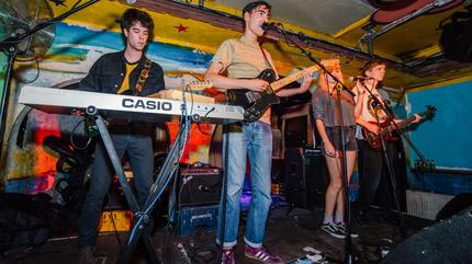 Shacklewell Arms Picture