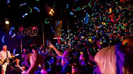 foto del SO36, conciertos y eventos