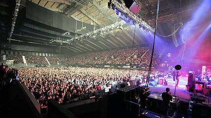 SSE Wembley Arena Picture