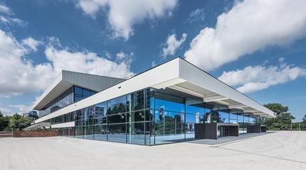 Stadthalle Rostock