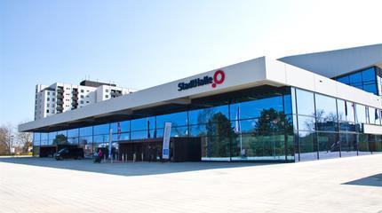 Stadthalle Rostock events