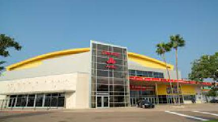 State Farm Arena Hidalgo