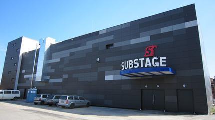 Substage Karlsruhe imagen