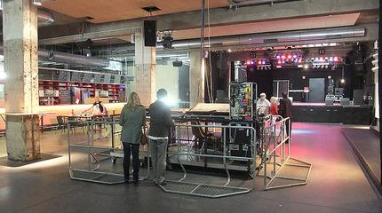 Substage Karlsruhe concerts and events in Germany