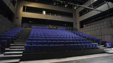 Foto del Teatre Lloseta