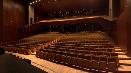Teatro - Auditorio Roquetas de Mar
