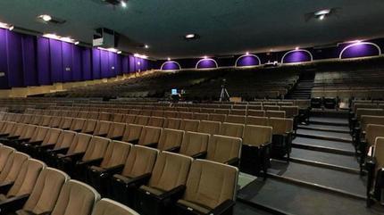 Teatro Galerias evento
