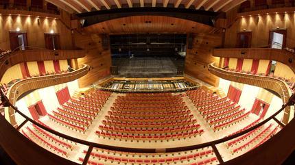 Foto de Teatro La Laboral