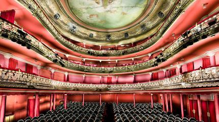 Foto de Teatro Lara