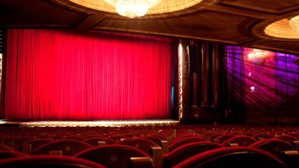 Foto de Teatro de la Luz Philips Gran Vía