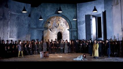 Foto del Teatro Real