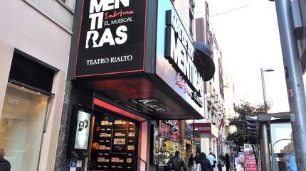 Foto de Teatro Rialto
