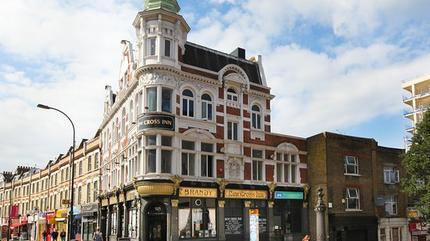 New Cross Inn Picture