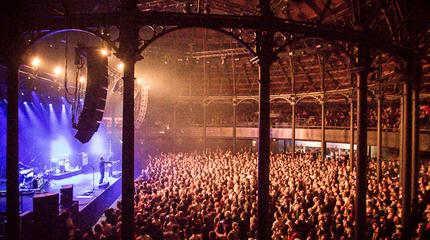 Roundhouse Picture