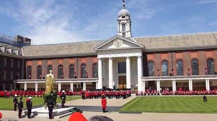 Royal Hospital Chelsea Picture