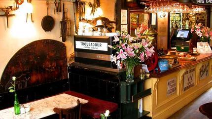 Troubadour Club Picture