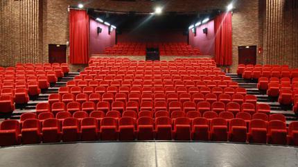 Theatre Lino Ventura imágenes