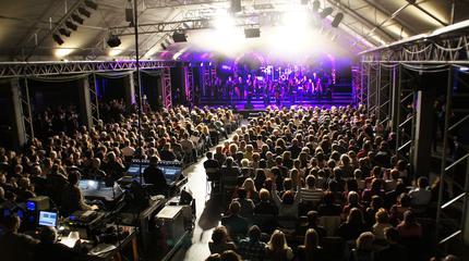 Tonhalle Munich Alemania