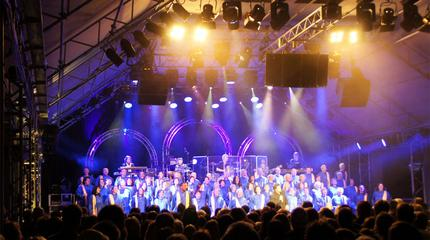 Tonhalle Munchen Concert and events