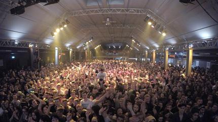 Tonhalle Munich events