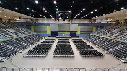 Foto de Tucson Convention Center