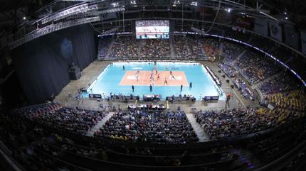 TUI Arena photos