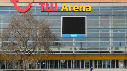TUI Arena image