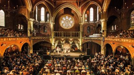 Union Chapel Picture