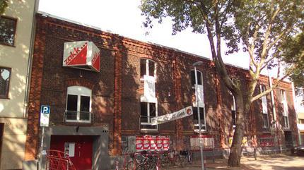 Zentrum für Aktion, Kultur und Kommunikation Dusseldorf