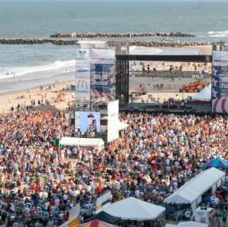 Patriotic Festival 2020.5th Street Beach Stage Tickets And Concerts 2019 2020