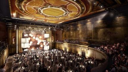 Konzert von Chelsea Wolfe in London