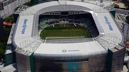 Concierto de Maroon 5 en San Paulo