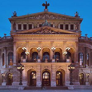 Concierto de Spotlight en Frankfurt am Main