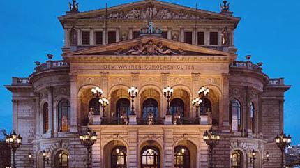 Concierto de Pat Metheny en Frankfurt del Meno