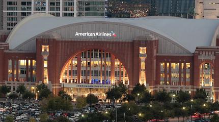 Concierto de The Who en Dallas
