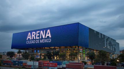 Concierto de Hombres G en Ciudad de Mexico