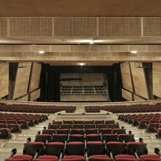 Concierto de Gino Vannelli en Ciudad de Mexico