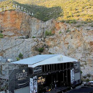 Concierto de The Beach Boys 50 Aniversario en Marbella