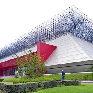 Concierto de Pandora en Querétaro