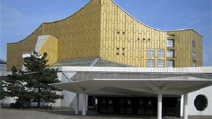 Concierto de Pat Metheny en Berlín