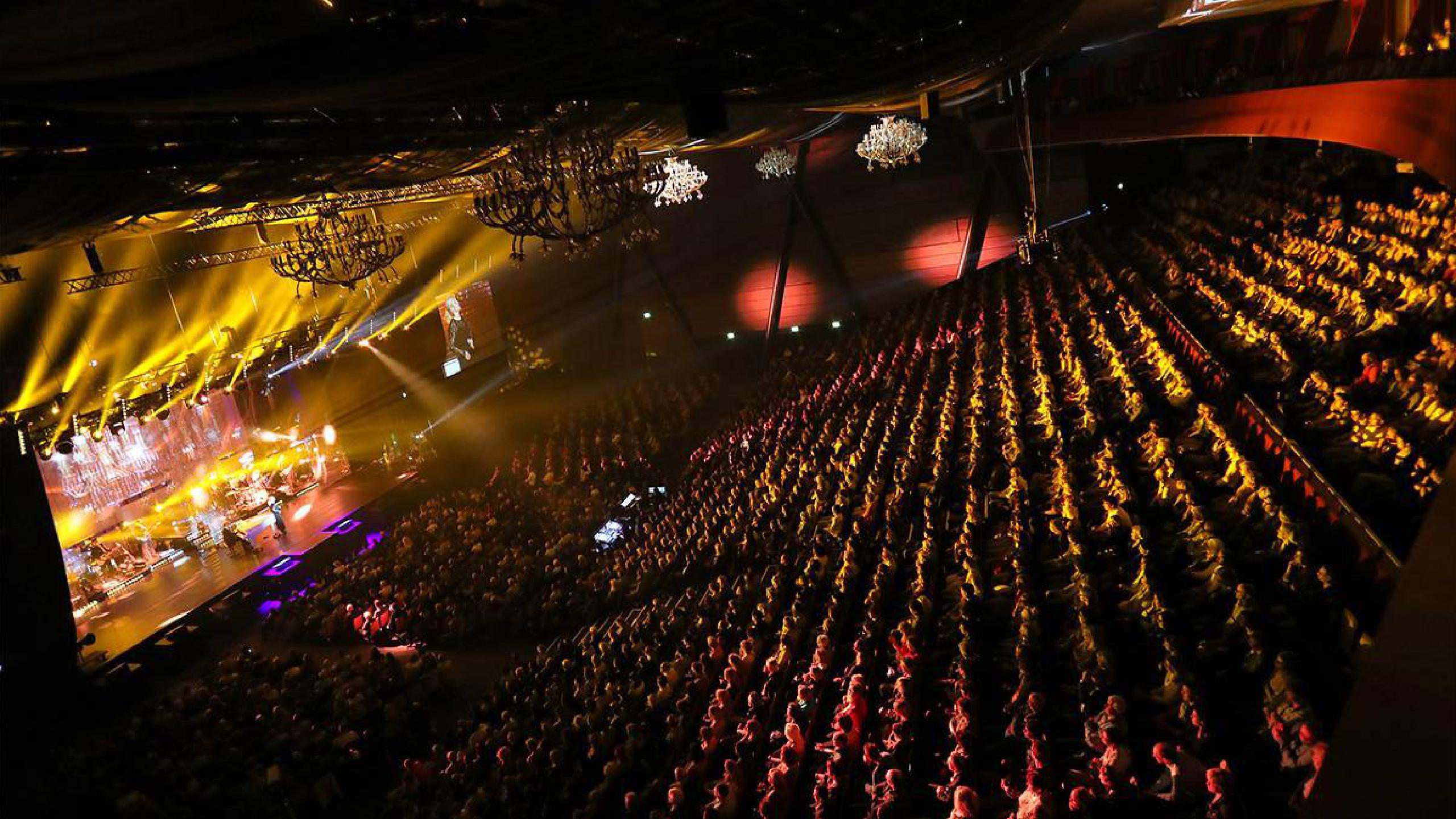 Violetta Konzerte 2021 Deutschland