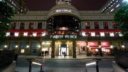 Concierto de Sandra Nkake en Londres