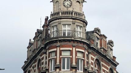 Concierto de Emmure en Londres