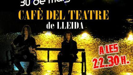 Concierto de El Petit de Cal Eril en Lleida