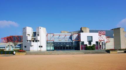 IAM concert in Montluçon