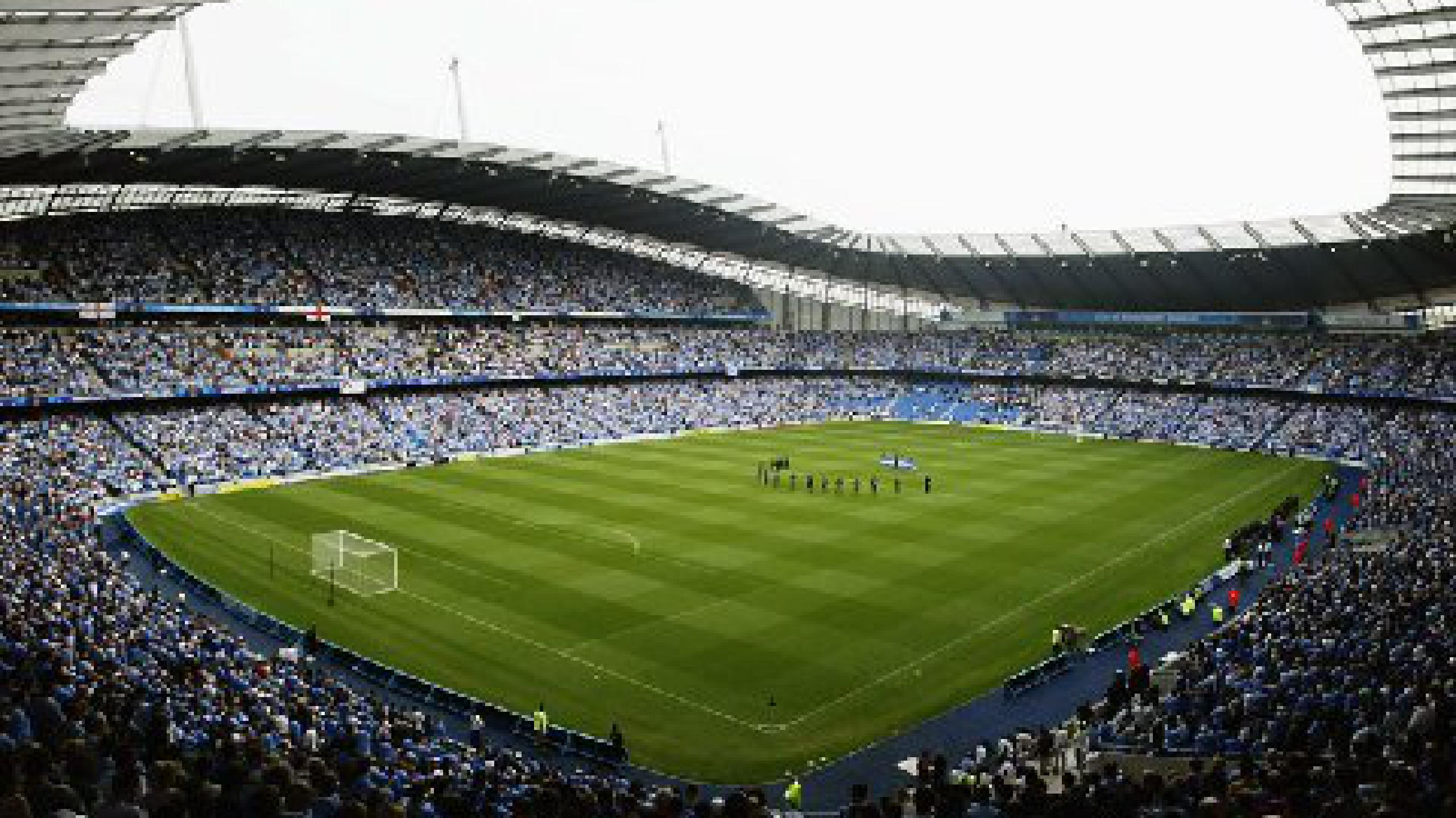 City Of Manchester Stadium: City Of Manchester Stadium Tickets And Concerts 2019 2020