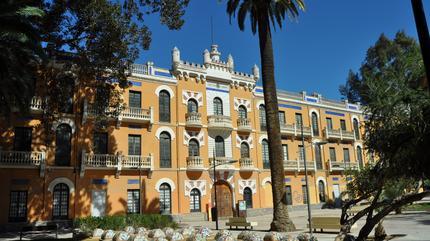 Concierto de Estopa en Murcia
